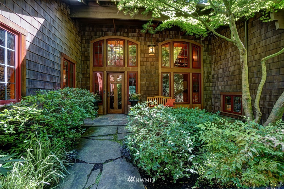 Sold Property   2708 106th Place SE Beaux Arts, WA 98004 0