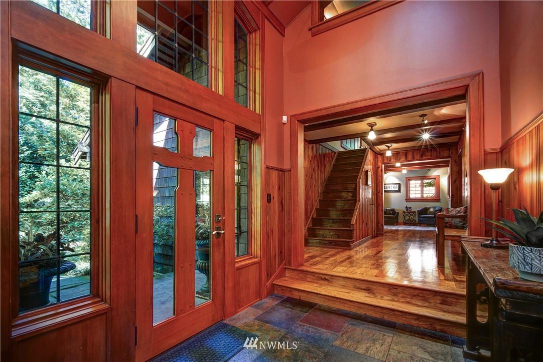 Sold Property   2708 106th Place SE Beaux Arts, WA 98004 5