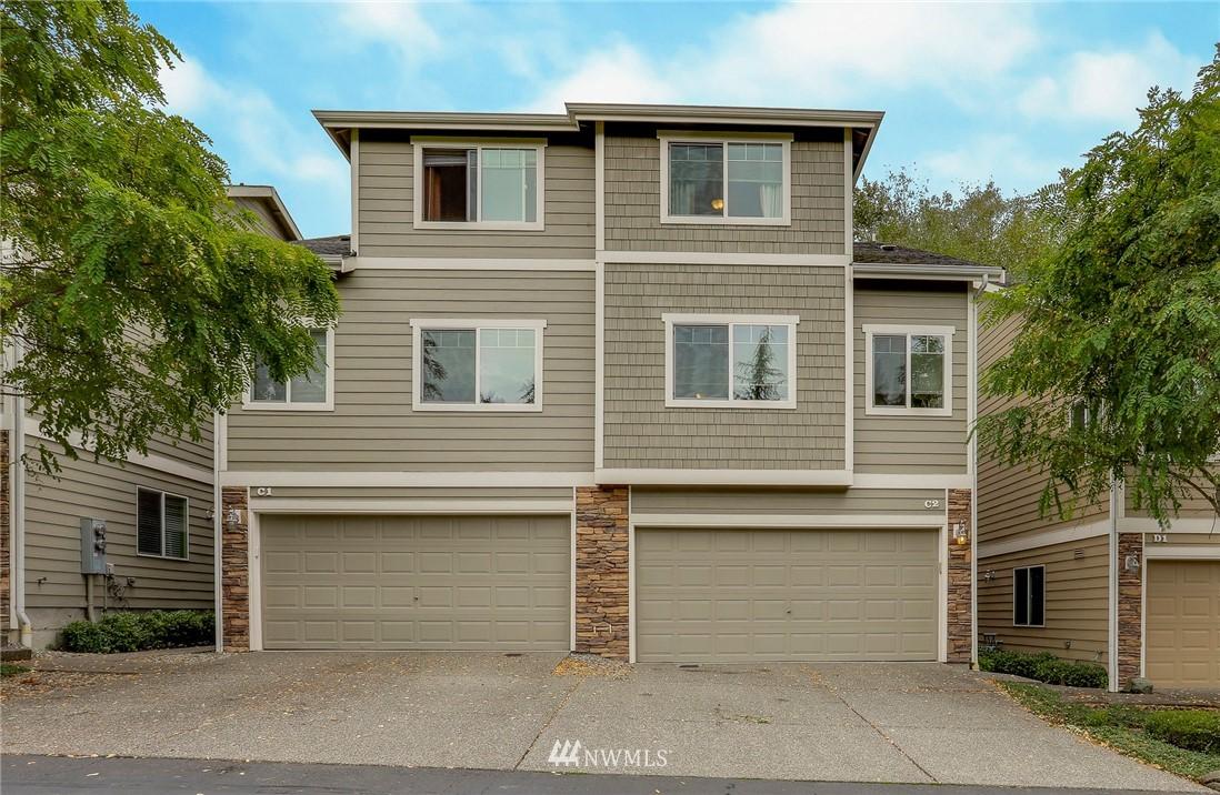 Sold Property | 5300 Glenwood Avenue #C2 Everett, WA 98203 1