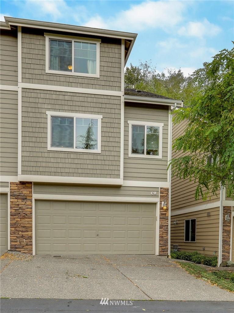 Sold Property | 5300 Glenwood Avenue #C2 Everett, WA 98203 0