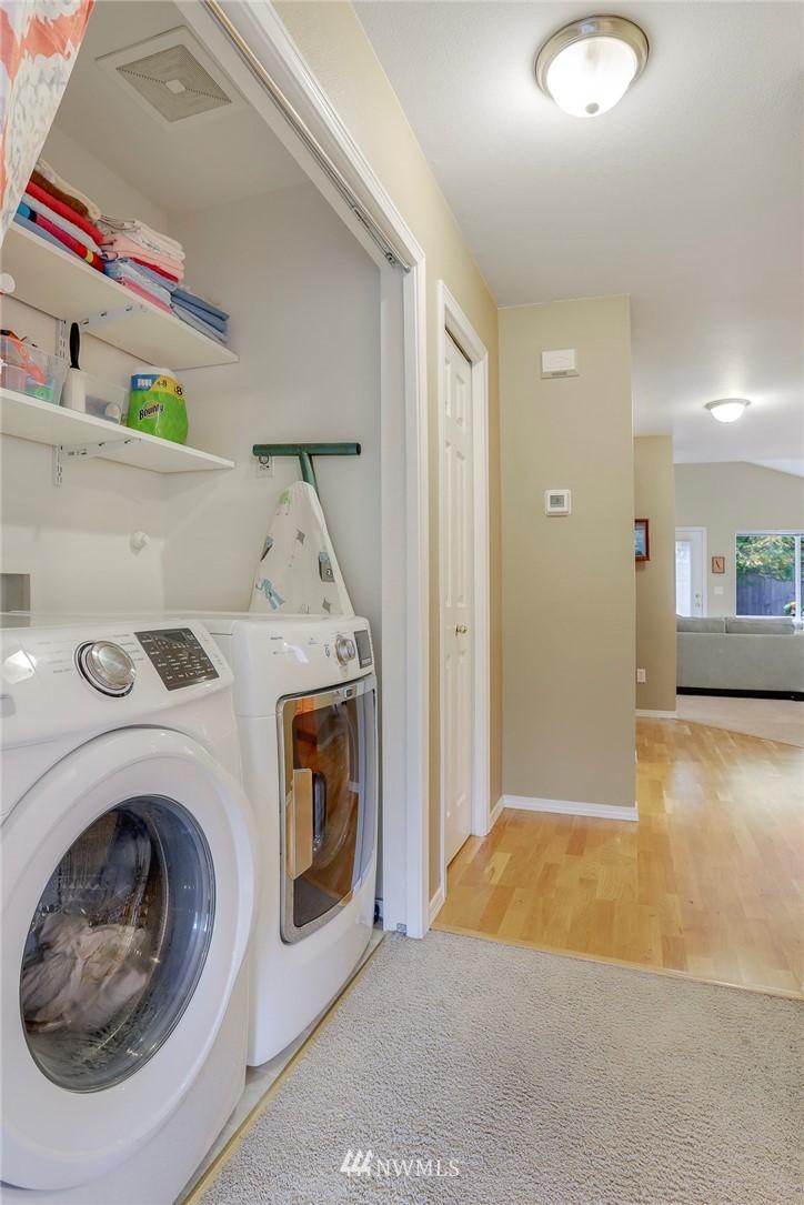 Sold Property | 5300 Glenwood Avenue #C2 Everett, WA 98203 20