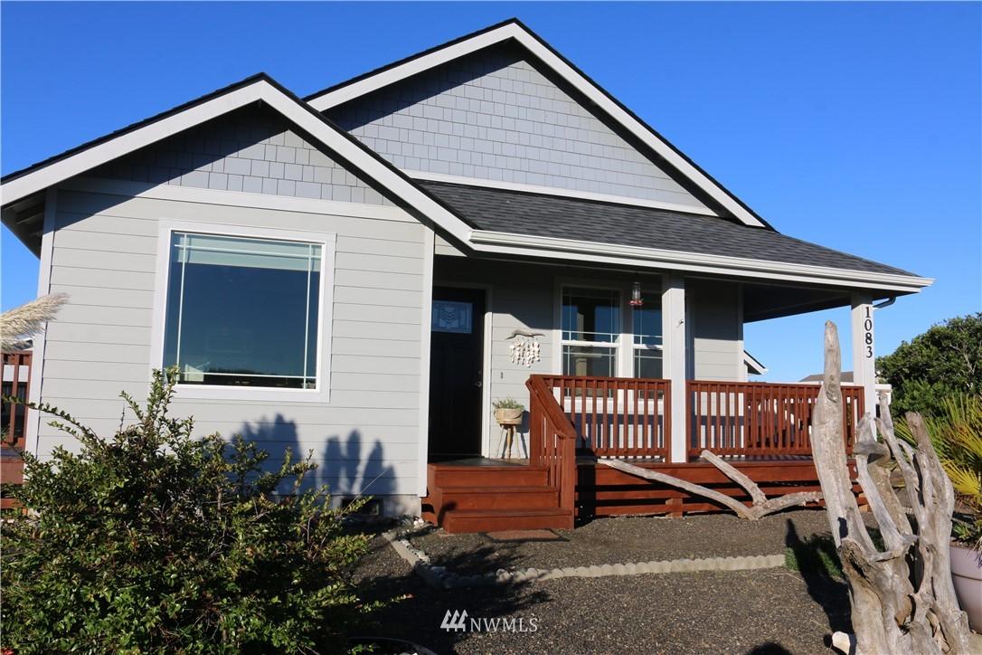 Sold Property | 1083 SW Crestshire Loop Ocean Shores, WA 98569 2