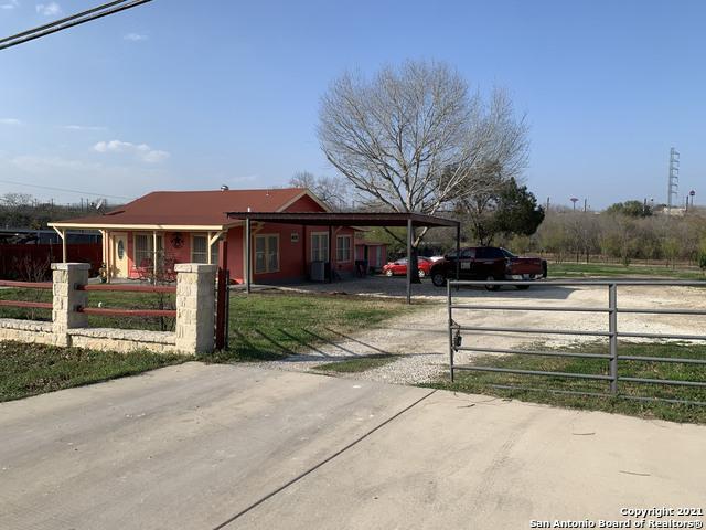 Back on Market | 619 Hot Wells Blvd San Antonio, TX 78223 0