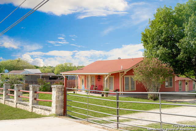 Back on Market | 619 Hot Wells Blvd San Antonio, TX 78223 2