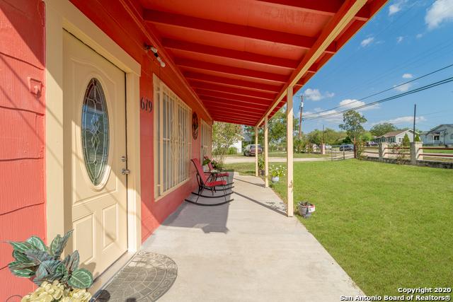 Back on Market | 619 Hot Wells Blvd San Antonio, TX 78223 5
