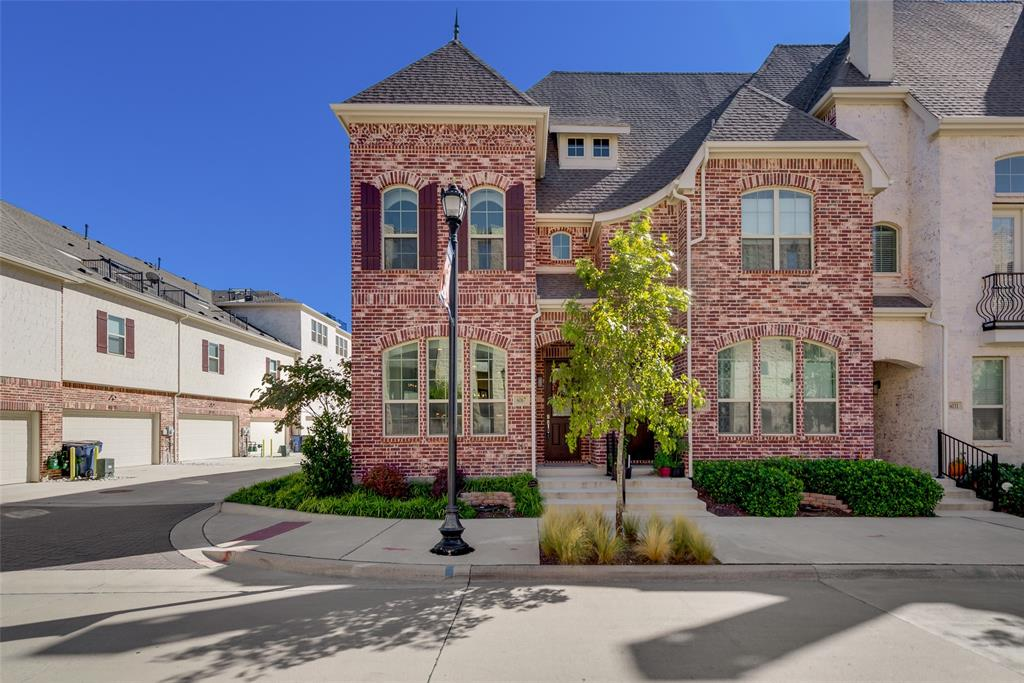 Active Option Contract | 6067 Page Street Frisco, Texas 75034 0