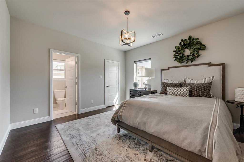 Active Option Contract | 6067 Page Street Frisco, Texas 75034 28