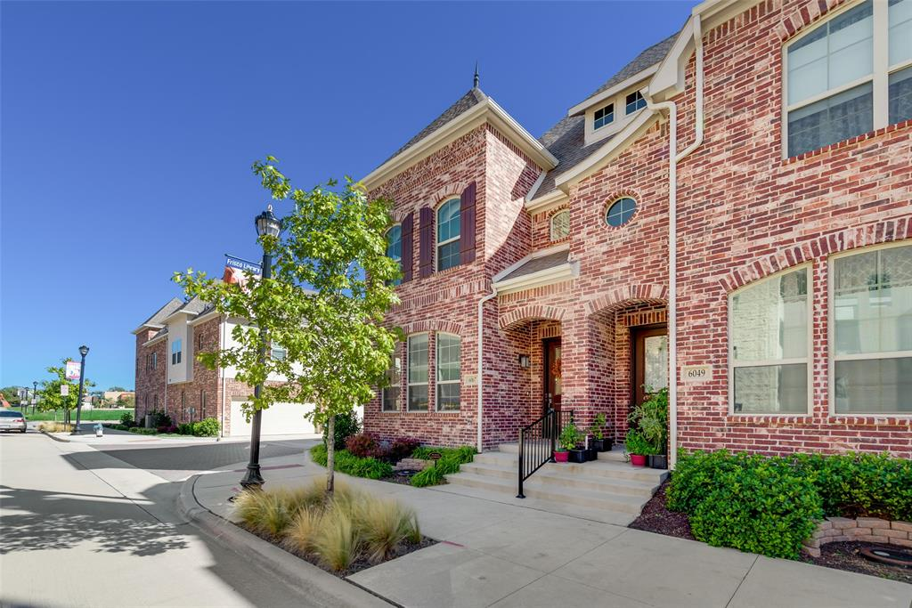 Active Option Contract | 6067 Page Street Frisco, Texas 75034 2