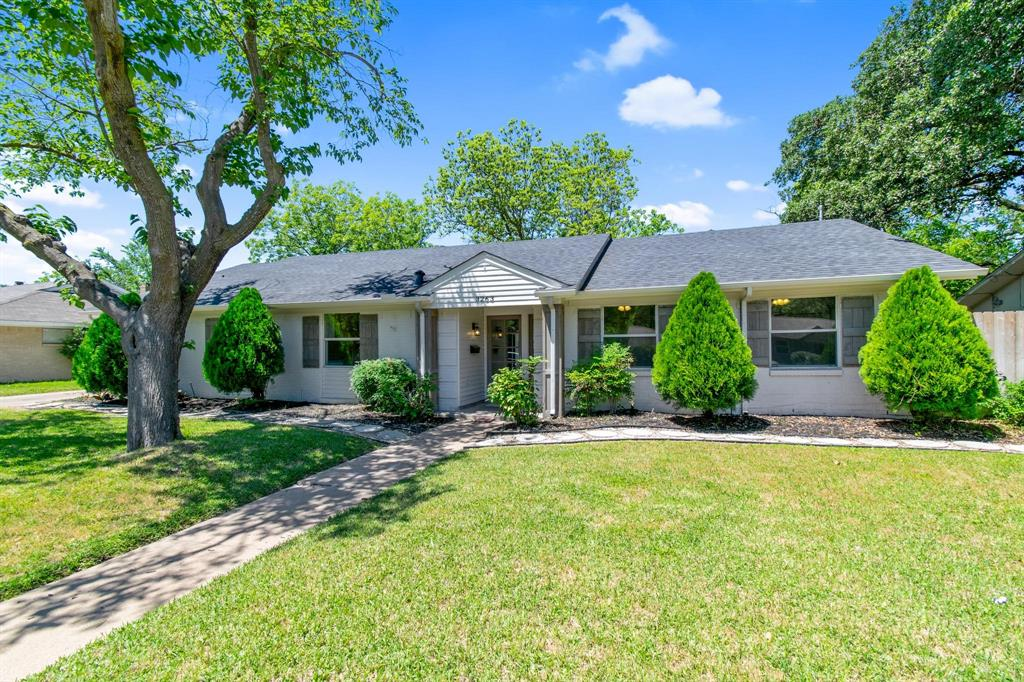 Sold Property | 3263 Whitehall Drive Dallas, Texas 75229 2