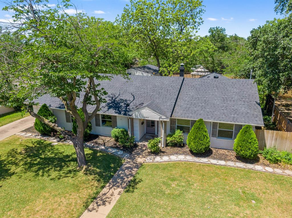 Sold Property | 3263 Whitehall Drive Dallas, Texas 75229 3