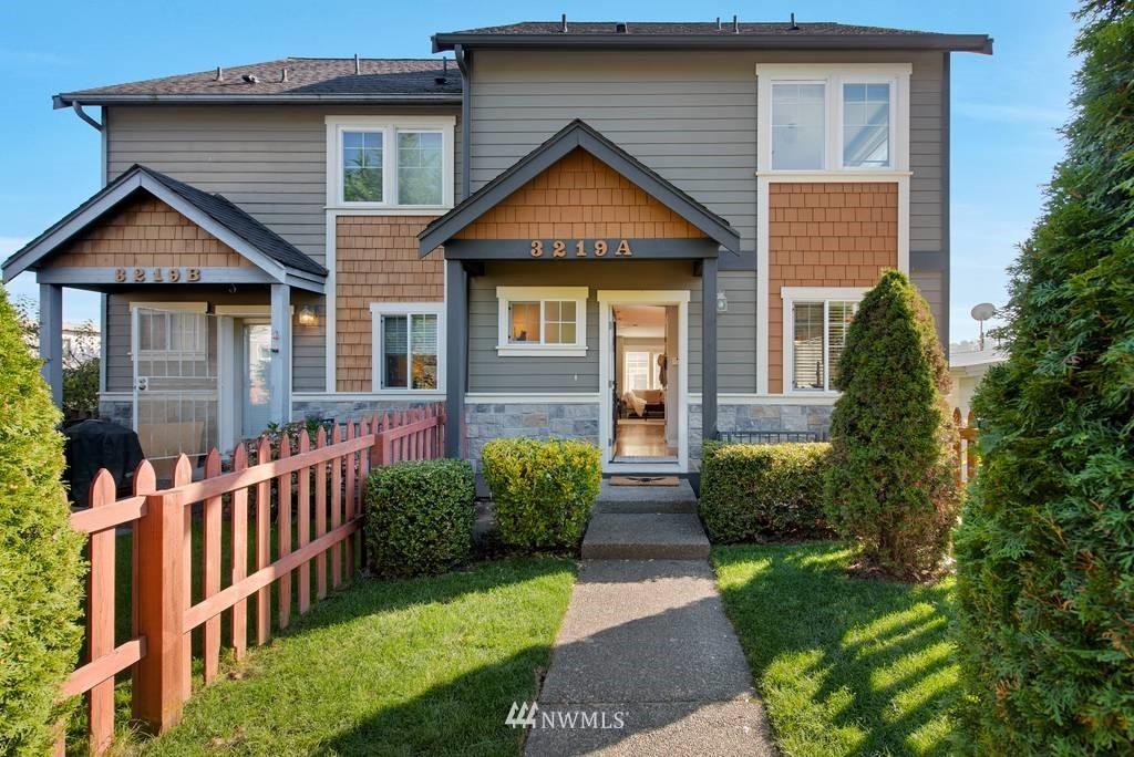 Sold Property | 3219 21st Avenue W Seattle, WA 98199 1