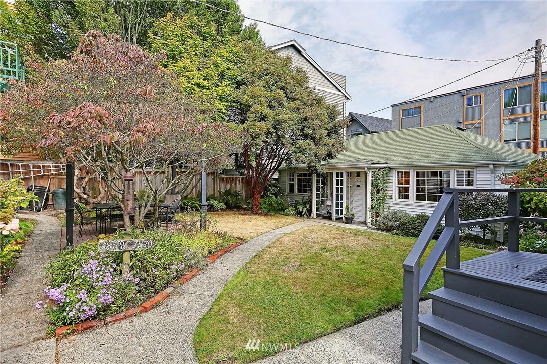 Sold Property   7866 Green Lake Drive N #3 Seattle, WA 98103 19