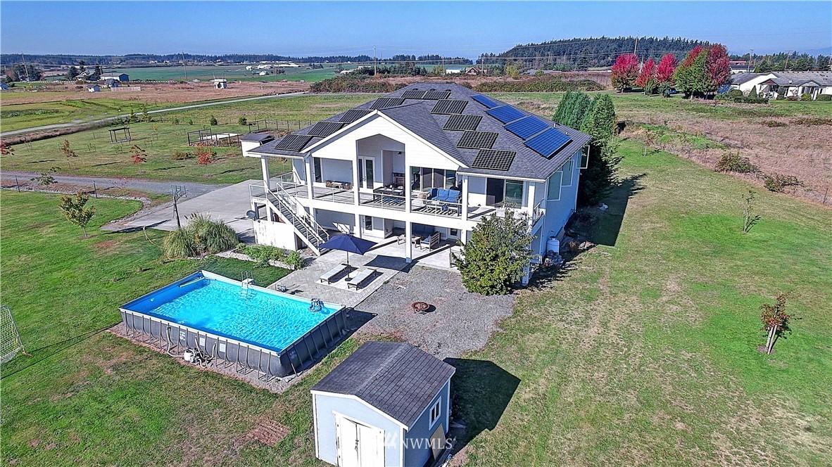 Sold Property | 736 Bayview Court Camano Island, WA 98282 30