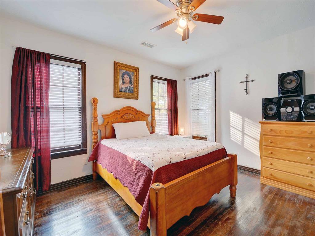 Active | 1009 E Humbolt Street Fort Worth, Texas 76104 19