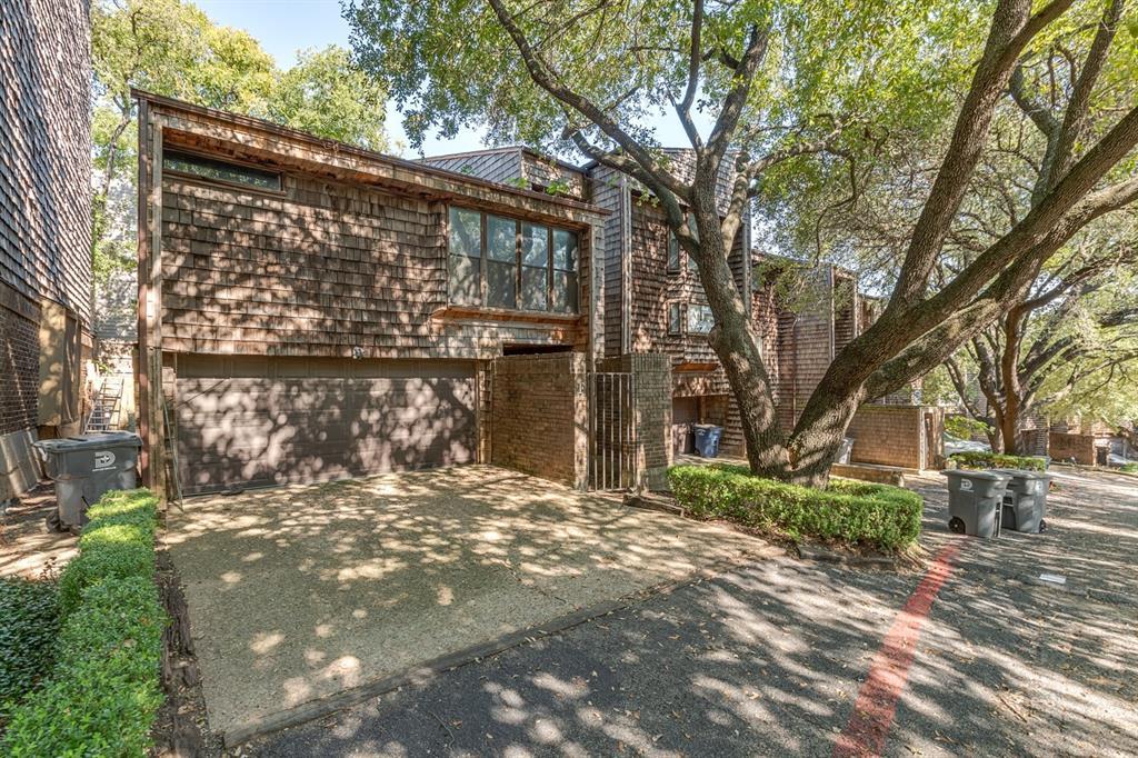 Active   7418 Fair Oaks Avenue #F Dallas, Texas 75231 0