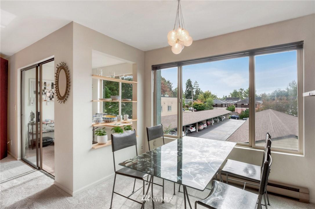 Sold Property | 2222 NE 92nd Street #312 Seattle, WA 98115 14