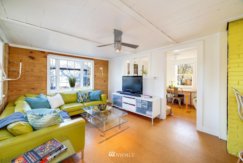 Sold Property | 711 S Rose Street Seattle, WA 98108 5