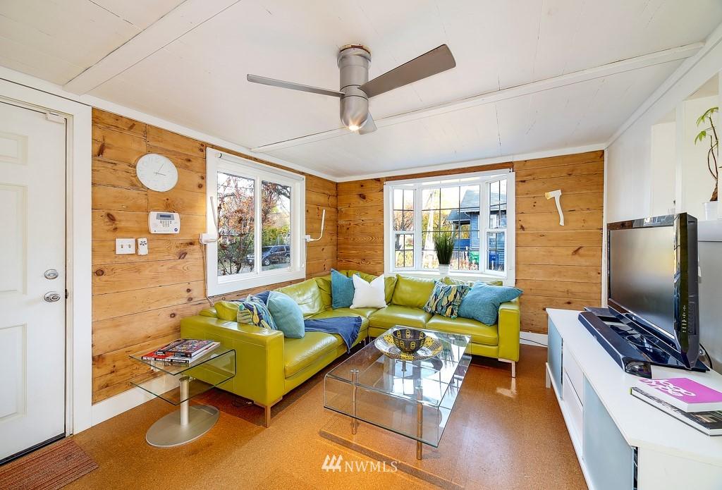 Sold Property | 711 S Rose Street Seattle, WA 98108 7