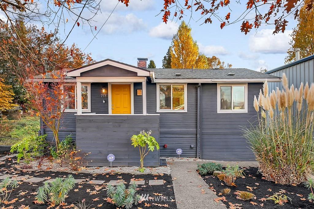 Sold Property | 711 S Rose Street Seattle, WA 98108 0
