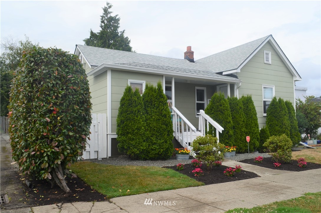 Sold Property | 1132 NW 62nd Street Seattle, WA 98107 0