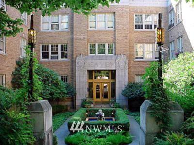 Sold Property | 519 W ROY Street #417 Seattle, WA 98119 0