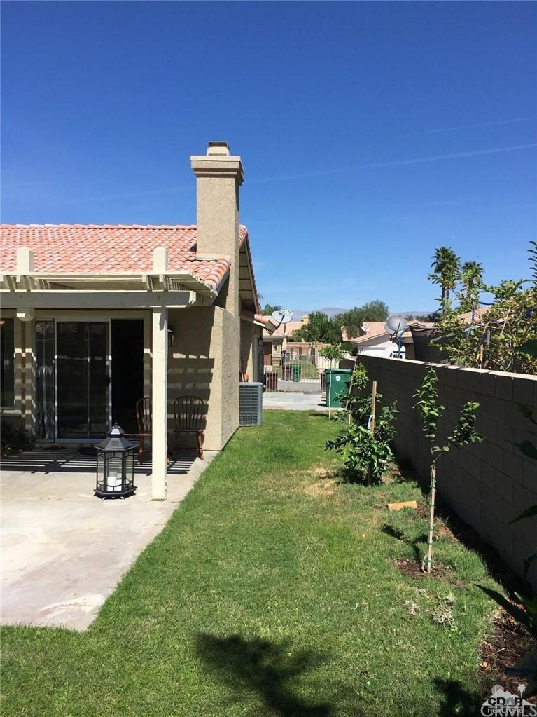 Closed | 79235 Laurie Court La Quinta, CA 92253 5