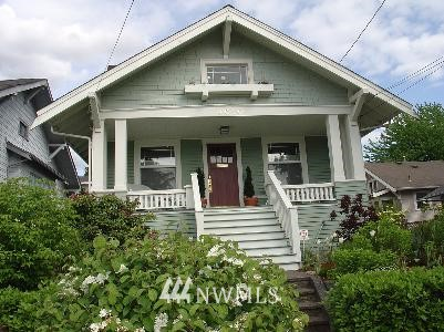 Sold Property | 4010 Interlake Avenue N Seattle, WA 98103 0