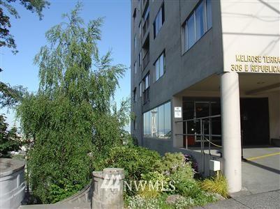 Sold Property | 308 E Republican Street #411 Seattle, WA 98102 0