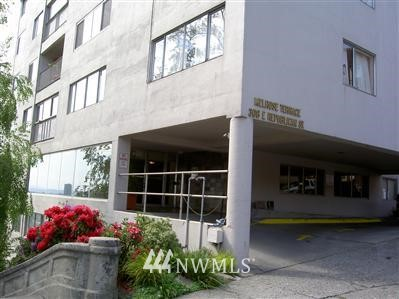 Sold Property | 308 E Republican Street #911 Seattle, WA 98102 0