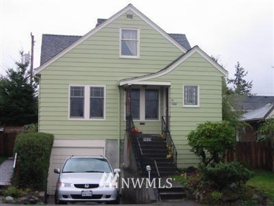 Sold Property   8040 21 Street NW Seattle, WA 98117 0