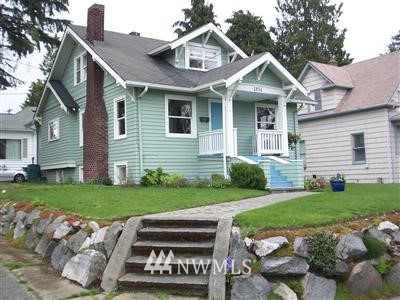 Sold Property | 2856 NW 67 Street Seattle, WA 98117 0
