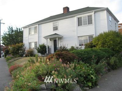 Sold Property | 7866 Green Lake Drive N #4 Seattle, WA 98103 0