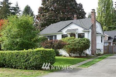 Sold Property   10711 23rd Avenue NE Seattle, WA 98125 0
