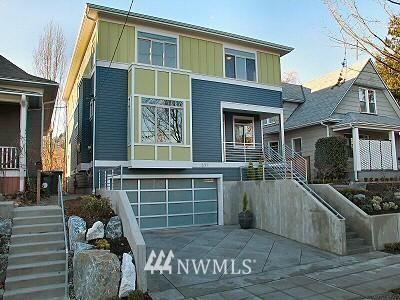 Sold Property   1611 32nd Avenue Seattle, WA 98112 0