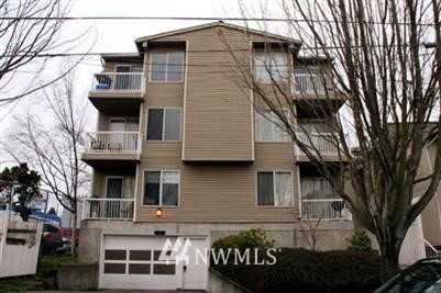 Sold Property | 1442 NW 63rd Street #101 Seattle, WA 98107 0