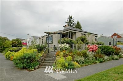 Sold Property   1302 NW 80th Street Seattle, WA 98117 0