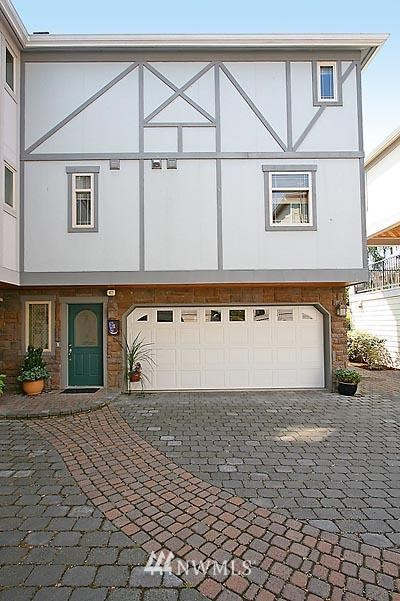 Sold Property | 4423 Phinney Avenue N #C Seattle, WA 98103 0