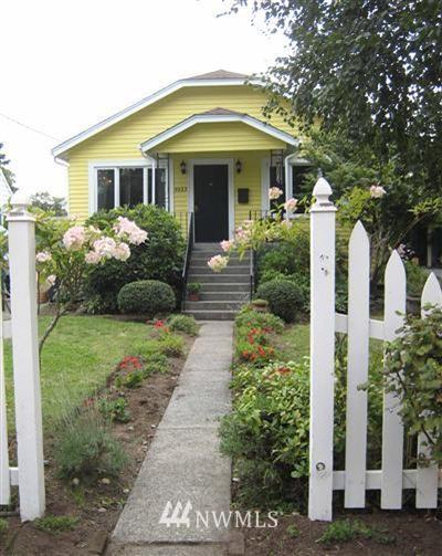 Sold Property   1033 NE 90th Street Seattle, WA 98115 0