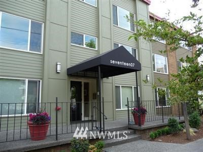 Sold Property   1707 Boylston Avenue #307 Seattle, WA 98122 0