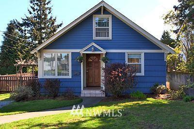 Sold Property | 747 N 89th Street Seattle, WA 98103 0