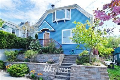 Sold Property | 2139 N 63rd Street Seattle, WA 98103 0