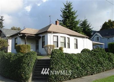 Sold Property   6702 10th Avenue NW Seattle, WA 98117 0