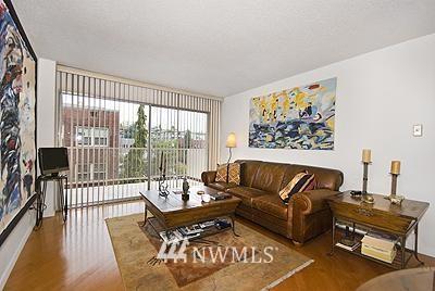Sold Property | 308 E Republican Street #707 Seattle, WA 98102 0