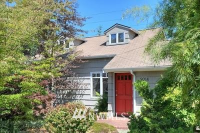 Sold Property   9014 Evanston Avenue N Seattle, WA 98103 0