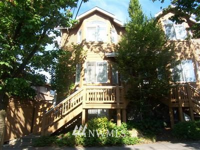 Sold Property   418 Maple Leaf Place #A Seattle, WA 98103 0
