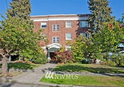 Sold Property | 1902 Bigelow Avenue N #303 Seattle, WA 98109 0