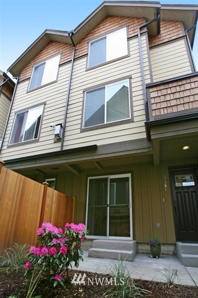 Sold Property   1816 23rd Avenue #C Seattle, WA 98122 0