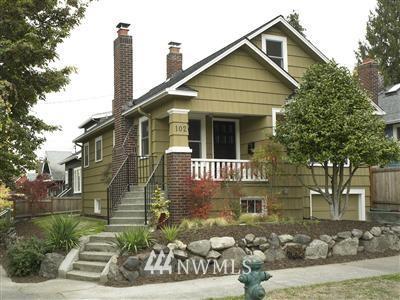 Sold Property | 102 NE 60th Street Seattle, WA 98115 0
