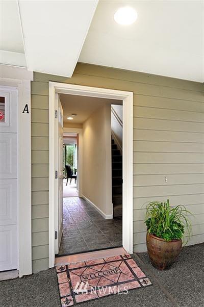 Sold Property   858 NE 91st Street #A Seattle, WA 98115 0