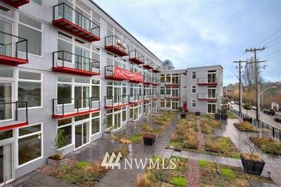 Sold Property   2960 Eastlake Avenue E #411 Seattle, WA 98102 0